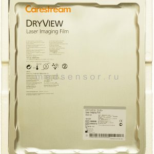 Carestream Health (Kodak) DVB+ Film 35x43 см, 125 листов